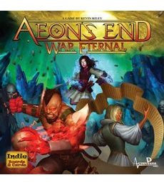 Produkt Aeon's End - War Eternal