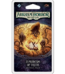 Produkt Arkham Horror: The Card Game - A Phantom of Truth