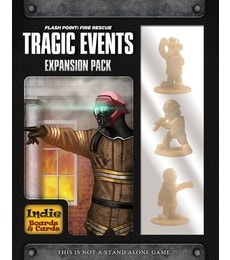 Produkt Flash Point: Tragic Events