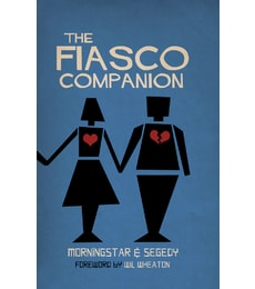 Produkt The Fiasco Companion