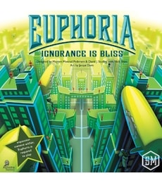 Produkt Euphoria: Ignorance is Bliss