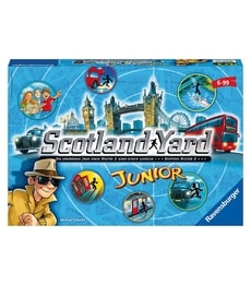 Produkt Scotland Yard junior