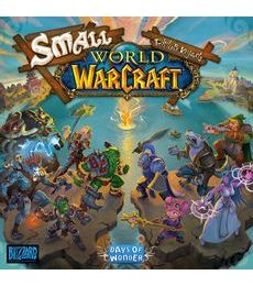 Produkt Small World of Warcraft (EN)