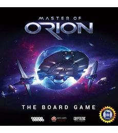 Produkt Master of Orion EN