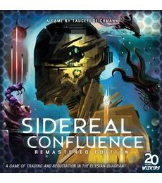 Produkt Sidereal Confluence: Remastered Edition