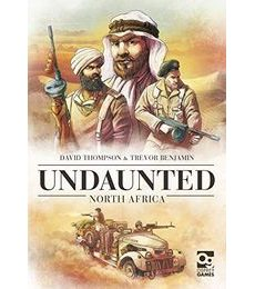 Produkt Undaunted - North Africa