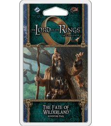 Produkt The Lord of the Rings: The Card Game - The Fate of Wilderland Expansion Pack