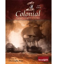 Produkt Colonial: Europe's Empires Overseas