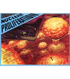 Produkt Nuclear Proliferation - expansion