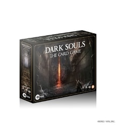 Produkt Dark Souls: The Card Game