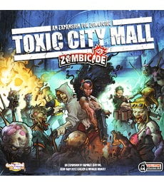 Produkt Zombicide: Toxic City Mall