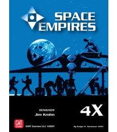 Produkt Space Empires: 4X