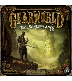 Produkt Gearworld: The Borderlands