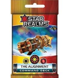 Produkt Star Realms: The Alignment