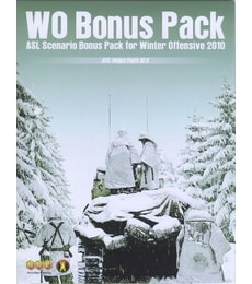 Produkt ASL Winter Offensive 2010 Bonus Pack