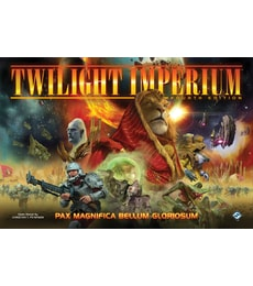 Produkt Twilight Imperium 4th Edition