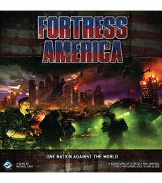 Produkt Fortress America