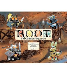 Produkt Root - The Clockwork Expansion
