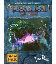 Produkt Aeon's End: The Void
