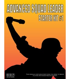 Produkt Advanced Squad Leader: Starter Kit 1