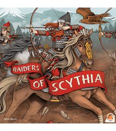 Produkt Raiders of Scythia
