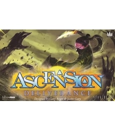 Produkt Ascension: Deliverance