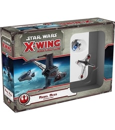 Produkt Star Wars X-Wing: Rebel Aces