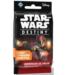 Produkt Star Wars: Destiny - Impérium ve válce