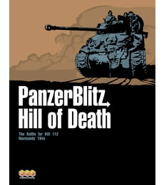 Produkt PanzerBlitz: Hill of Death