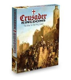 Produkt Crusader Kingdoms