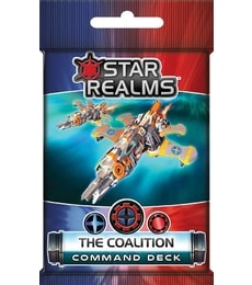 Produkt Star Realms: The Coalition