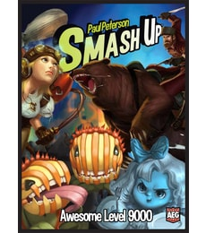 Produkt Smash Up: Awesome Level 9000
