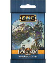 Produkt Epic: Pantheon - Angeline vs Scara
