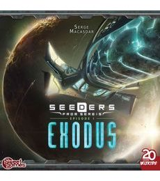 Produkt Seeders from Sereis: Exodus