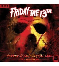 Produkt Friday the 13th: Horror at Camp Crystal Lake