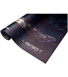 Produkt U-BOOT - Giant Playing Mat