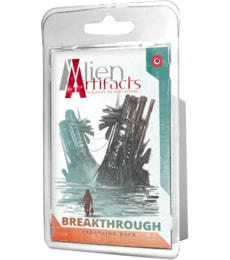 Produkt Alien Artifacts: Breakthrough