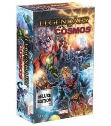 Produkt Legendary: Into the Cosmos