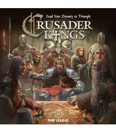 Produkt Crusader Kings