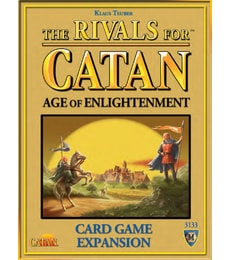 Produkt The Rivals for Catan: Age of Enlightenment