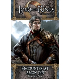 Produkt The LOTR: LCG - Encounter at Amon Din