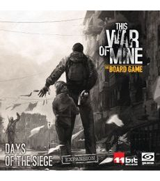 Produkt This War of Mine: Days of the Siege