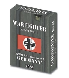 Produkt Warfighter: Germany!