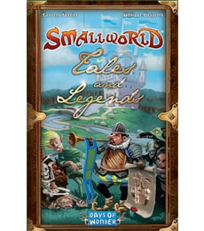 Produkt Small World - Tales and Legends