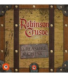 Produkt Robinson Crusoe: Adventures on the Cursed Island – Treasure Chest