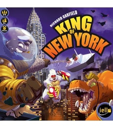 Produkt King of New York