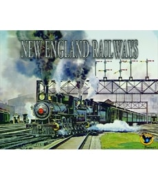 Produkt New England Railways
