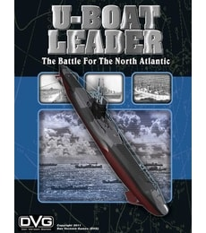 Produkt U-Boat Leader: 2nd Edition