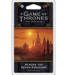 Produkt A Game of Thrones - Across the Seven Kingdoms