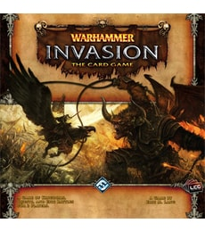 Produkt Warhammer: Invasion - The Card Game